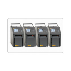 Dry-Block Calibrators and Micro-Baths